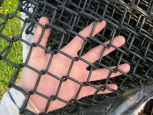 China Chain Link Fence, Chain Link Fence Manufacturers