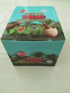 Dino Toy Egg pictures & photos