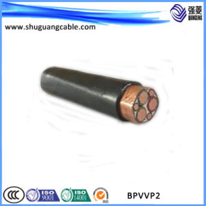 Low Smoke/Halogen Free/PE Insulated/Overall Screened/PE Sheathed/Computer Cable pictures & photos