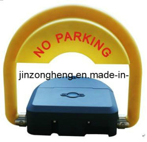 Ce Approved Rechargeable Automatic Car Parking Position Lock pictures & photos