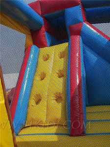 Inflatable Bouncies, Inflatable Toys Factory, Bouncy House with Slide (B3050) pictures & photos