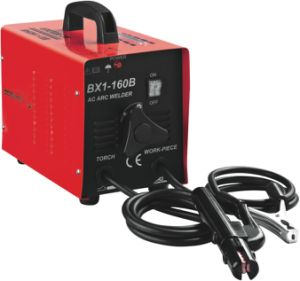 Transformer AC Arc Welding Machine/Welder (BX1-120B/140B/160B/180B/200B)