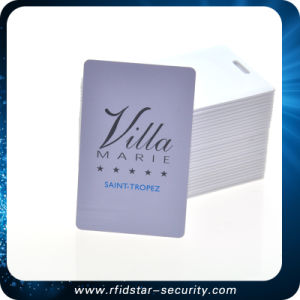 RFID Printable ISO T5577 Card for Hotel Key