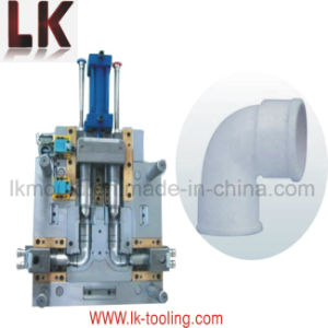 ODM Custom Plastic Pipe Fitting Injection Mould