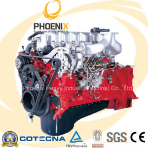 P11c Diesel Hino Engine with Euro3 Emission pictures & photos