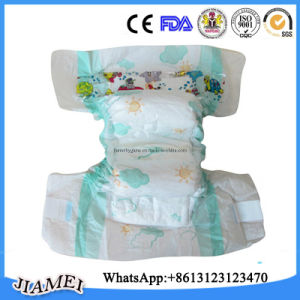 Easy Love High Quality Distributor Wanted Disposable Diaper for Baby pictures & photos