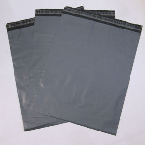 Eco Friendly Ldpe Plastic Post Shipping Express Bag