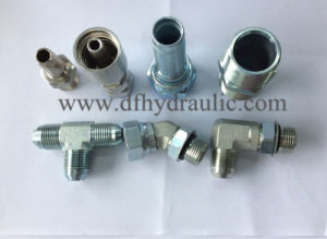 Pipe Thread Fitting pictures & photos
