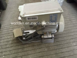 Wd-900jm One Piece Energy Saving Motor for Industrial Sewing Machine pictures & photos