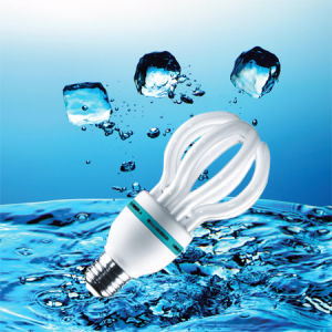 T3 4u Energy Saving Lamp with CFL Bulb (BNF T3-4U-A) pictures & photos