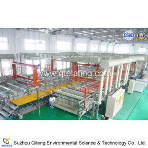 Hot Sales ABS Plastic Electro Plating Equipment