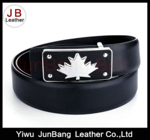 Unique Style Plate Buckle Belt pictures & photos