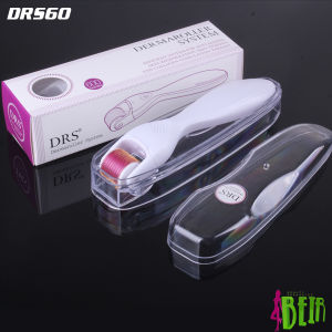 540 Pins Dermarollers Skin Beauty Tools (DRS60) pictures & photos
