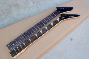 Hanhai Music Electric Guitar Neck (DIY guitar) pictures & photos