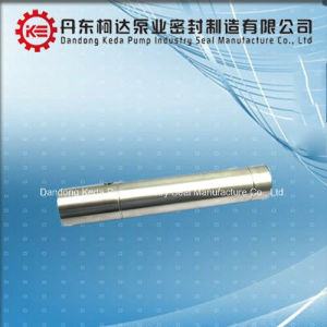 Custom-Made Forged Steel CNC Machining Axle Shaft