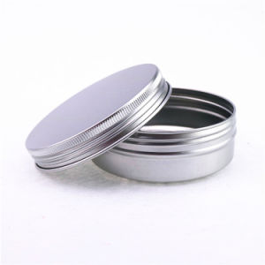 Hot-Sale 4oz Aluminum Jar 120ml pictures & photos
