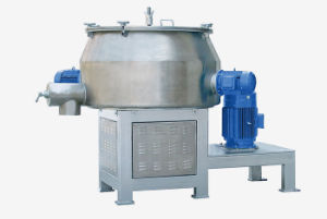 1500L Powder Coatings Use Automatic Container Mixer pictures & photos