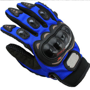 Professional Sport Gloves Men Protect Hands Full Finger Screen Touch off-Road Riding Motorcycle Gloves pictures & photos