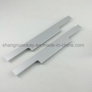 China Factory Aluminum Handle for Furniture