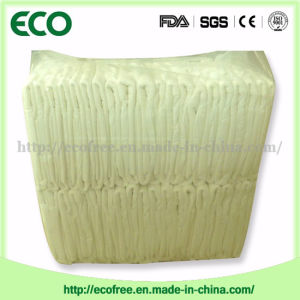 Disposable Adult Diaper Use in Hospital and Old People pictures & photos