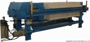 Leo Filter Different Designed Automatic Filter Press Machine pictures & photos