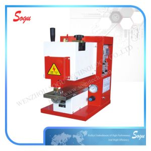 Hot Melt Glue Coating Machine for Shoe Making pictures & photos