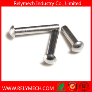 Mushroom Head Round Head Solid Rivet in Stainless Steel pictures & photos