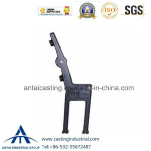 Iron Casting/Competitive Casting Part/ Chair Arm