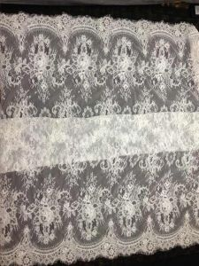 3 Yard Lace Wedding Dress Accessories Polyester Lace