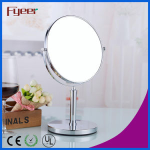 Fyeer Fashion Design Framed Mirror Bathroom Table Mirror (M5138) pictures & photos