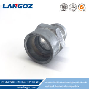 China Advanced Aluminium Die Casting Technology