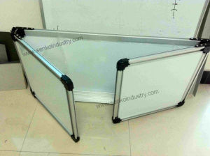 High Quality Folded Whiteboard for Europe pictures & photos