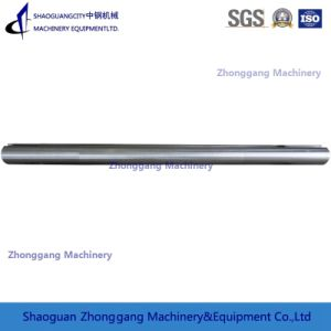 OEM/ODM-Machining-Gear Shaft-Forging