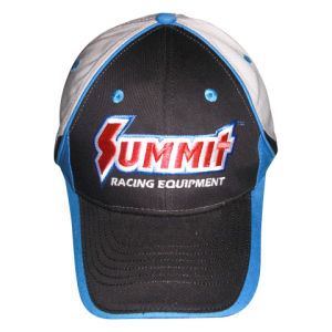 Racing Cotton Baseball Cap Made by Cotton Drill pictures & photos