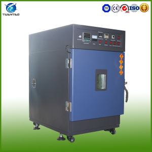 Lab Drying Equipment Vacuum Drying Oven Machine pictures & photos