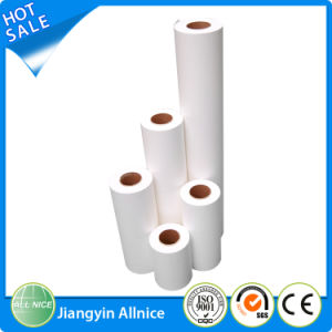 Fast Dry Sublimation Paper for Polyester Fabric