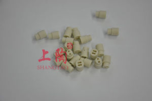 Steatite Ceramic Bushing (male and female) pictures & photos