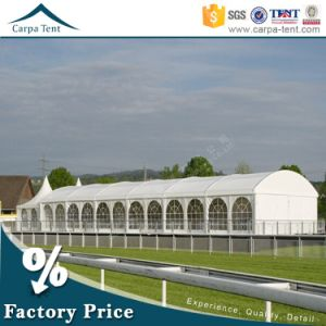 25m by 40m Big Luxury White PVC Dome Wedding Event Marquee pictures & photos