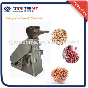 Peanut Crusher with Ce Certification pictures & photos