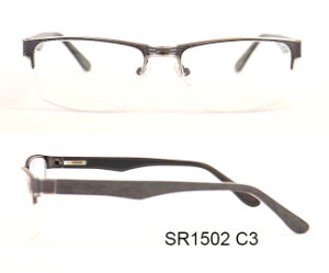 Special New Design Metal Optical Frames Eyewear for Sale pictures & photos