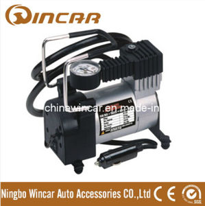 CE Approved DC12V 100psi Mini Heavy Duty Air Compressor by Ningbo Wincar (W1001)