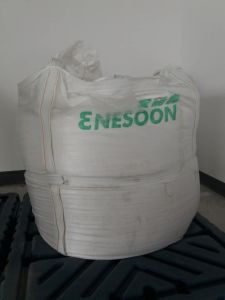 Enesoon Solar Salt Heat Transfer Salt Fused Salt for Molten Salt Pump Use