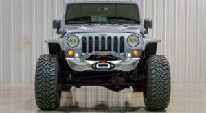 Jeep Wrangler Jk Front Bumper >> Car Parts Moretall Front Rear Bumper For Jeep Wrangler Jk