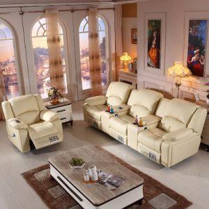 L Shape Corner Sofa Reclining