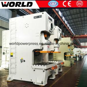 Power Press Machine for Metal Forging Process