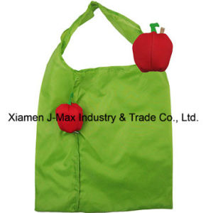 Foldable Shopper Bag, Fruits Red Bell Pepper Style, Reusable, Lightweight, Grocery Bags and Handy, Gifts, Promotion, Accessories & Decoration pictures & photos