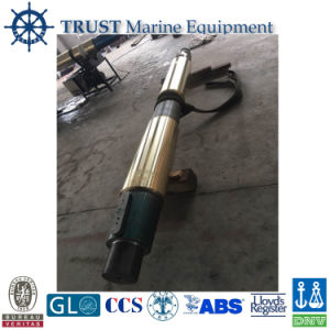 High Quality Marine Long Tail Shaft / Propeller Shaft with Certificate pictures & photos