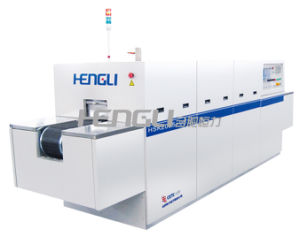 CE Approved, Hsk2505-0611 (Z) Belt Furnace for Thick Film Firing pictures & photos