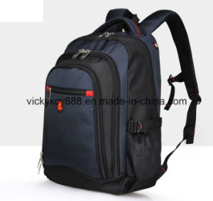 Business Travel Sports Double Shoulder Laptop Notebook iPad Bag (CY3647) pictures & photos