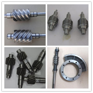 OEM Transmission Parts Gear Shaft pictures & photos